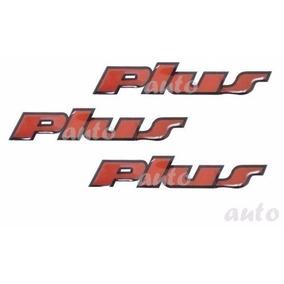 Adesivo Plus + Laterais Plus - Gol Bola G2 - Modelo Original