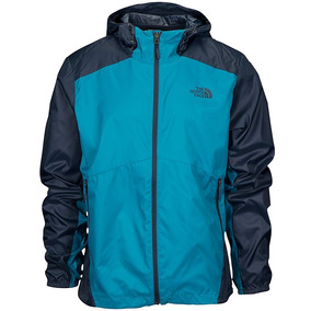 Campera The North Face Flyweight Hoodie Rompevientos