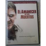 Dvd El Amanecer De Los Muertos ( Remake )