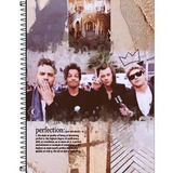 Caderno One Direction 96 Folhas #1