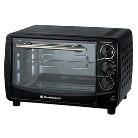 Horno Electrico Standar Electric 30l Ste-1030 Outlet