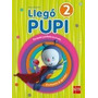 Llego Pupi 2 - Areas Integradas - S.m
