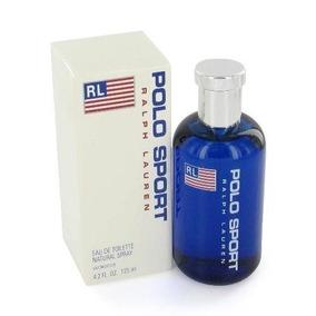 Perfume Masculino Polo Sport 125ml Importado Usa Lacrado
