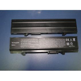 Bateria Latitude E5400 E5500 E5410 T5510 Km742 4400mah