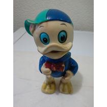 Walt Disney, Juguete De Plastico Antiguo Coleccionable!