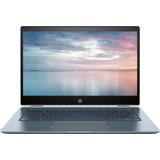Ultrabook 14- Hp Chromebook 2en1 Core I3 8gb-emmc De 64gb