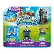Skylanders Swap Force - Adventure Pack - Tower Of Time