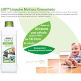 Loc / L.o.c. Limpador Multiuso Concentrado - Amway