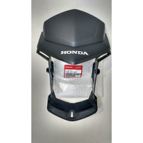 Carenagem Do Farol Nova Original Honda Cg / Fan. 2014 - 015