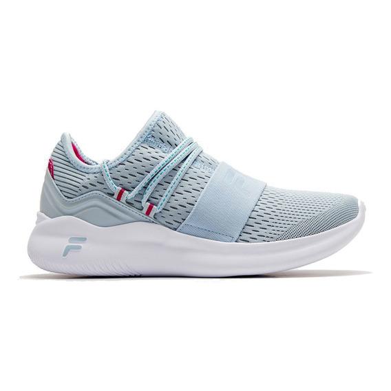Zapatillas Fila Trend Mujer