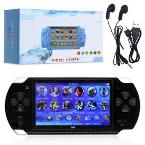4.3 Portable Juego Video Handheld Consola Reproductor 8gb