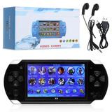 4.3 Portable Juego Video Handheld Consola Reproductor 8gb