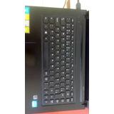 Notebook Lenovo Ideapad G400s I3