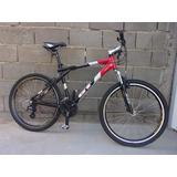 Bicicleta Gt Mtb Mountain Bike Aluminio