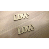 Pingente Love Tag Convite Casamento Noivos - Unidades
