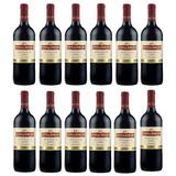 12 Vinhos Quinta Do Morgado 750ml Tinto Rosado Ou Branco