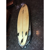 Tabla De Surf Usada