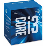 Procesador Intel Core I3-7100 1151 3mb Cache 3.90ghz