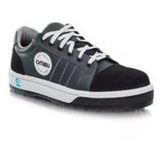 Zapatilla Trabajo Seguridad Ombu Sneaker Envio Gratis Fact A