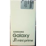 Samsung J1 Mini Prime 4g Caja Sellada Negro Blanco Y Dorado