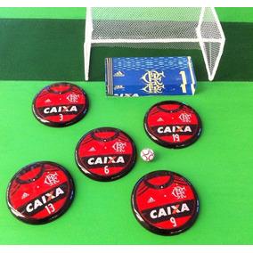 Futebol De Botão Flamengo E Vasco