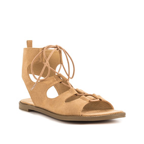 Zapato Dama Sandalia Guess Who Cafe Sandals Chinese Laundry