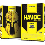 Havoc Pre-post Training And Night System 66 Packs - Neonutri