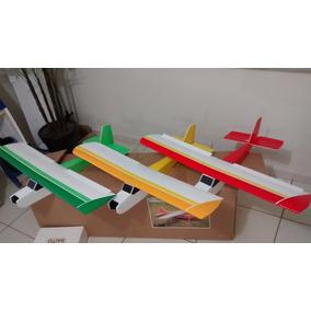 Aeromodelo Treinador Eletrico - Pronta Entrega!!!