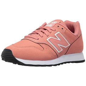 new balance 373 zapatillas hombre rojo