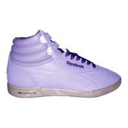 Zapatillas Reebok Freestyle Ultralite  Mujer