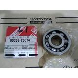Rolinera Posterior Eje D Salida Toyota Corolla Starlet 79-89