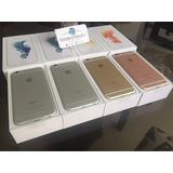 Iphone 6s 16gb Libre Igual A Nuevo Garantía + Factura 10/10