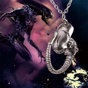 Llaveri Alien Coleccion