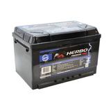 Bateria Auto Herbo Premium Max 12 X 75 12v. Envío Gratis