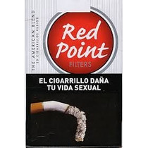 Red Point Cigarrillos