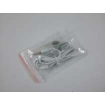 Auriculares Manos Libres Mp3 Mp4 Dvd Netbook