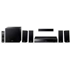 Home Theatre System Ht-ss380