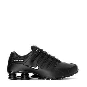 Zapatillas Nike Shox Hombre Nuevas