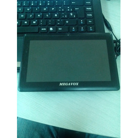 Tablet Magavx 7 Procesador Q88