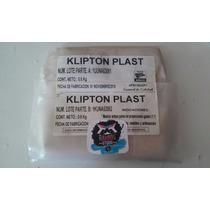 Plastilina Epoxica 1kg Envío Incluido