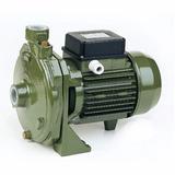 Bomba Centrifuga Italiana Saer 1 Hp Elevadora Agua