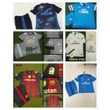 Uniformes De Futbol Originales Jersey Calcetas Short