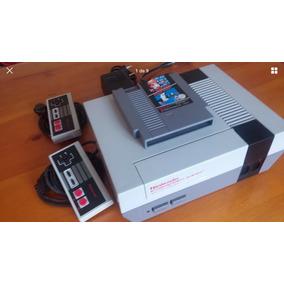 Nintendo Nes Classic Nintendinho 8 Bits Europeu Mattel 220v