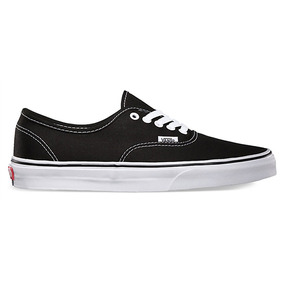 Tenis Vans Authentic Black Rl2g