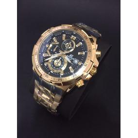 e380a4f702d Relógio Casio Edifice Ef 550d 7av Red Bull Frete Grátis - Relógios ...