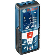 Trena Laser De Distâncias 50 Metros - Bosch Glm 500