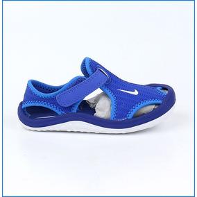 Sandalias Nike Para Niño Talla Us 10 = 27 Zapatillas Ndpi