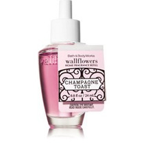 Bath And Body Works Refil Wallflowers - Champagne Toast