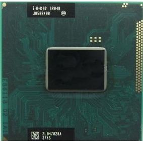 Processador Intel Mobile Core I5 2410m Sr04b