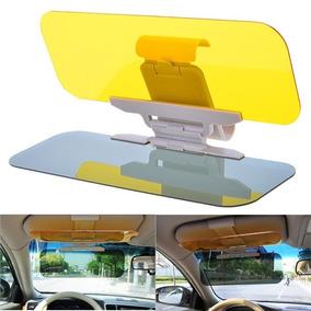 Visor Protetor Solar Quebra Sol Sóis Luz Veicular Automotivo